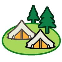 キャンプ場一覧