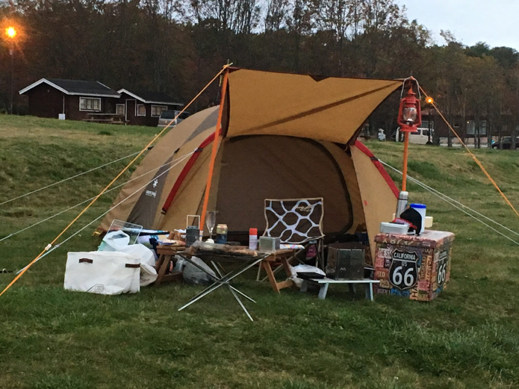 【前室付き】ソロキャンプ用ドームテント5選!一人でも広々空間は欠かせない方の為に大厳選